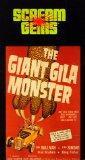 Giant Gila Monster [VHS]