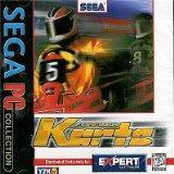 Sega Formula Karts