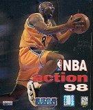 Sega NBA Action Basketball (PC CD Jewel Case)