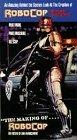 Making of Robocop [VHS]