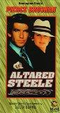 Remington Steele - Altared Steele [VHS]