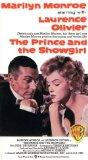 The Prince and the Showgirl [VHS]
