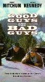 Good Guys & Bad Guys [VHS]