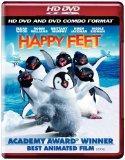 Happy Feet (HD DVD/DVD Combo)