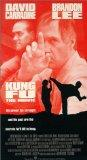 Kung Fu: The Movie [VHS]