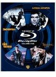 The Best of Blu-ray Disc, Volume One (Lethal Weapon / The Road Warrior / Swordfish / Trainin...