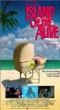 It's Alive 3 : Island Of the Alive [VHS]