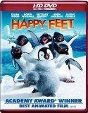 Happy Feet [HD DVD]