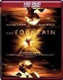 The Fountain [HD DVD]