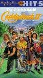 Caddyshack 2 [VHS]