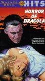 Horror of Dracula [VHS]