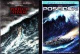 The Perfect Storm , Poseidon : Disaster At Sea 2 Pack Collection