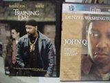 Training Day , John Q. : Denzel Washington 2 Pack Collection
