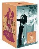 Astaire & Rogers Collection Volume 2 (Swing Time, Shall We Dance, Carefree, The Story of Ver...