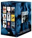 Stanley Kubrick Collection (2001: A Space Odyssey / Dr. Strangelove / A Clockwork Orange / T...
