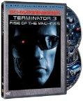 Terminator 3 - Rise of the Machines (Two-Disc Full Screen Edition)