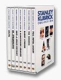 Stanley Kubrick Collection (Lolita / Dr. Strangelove / 2001: A Space Odyssey / A Clockwork O...
