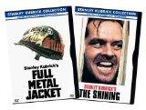 Full Metal Jacket / The Shining (2 Pack)