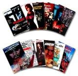 Dozen DVD Deal - Action