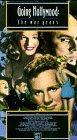 Going Hollywood: War Years [VHS]
