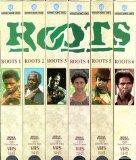Roots 6 Video Box Set [VHS]