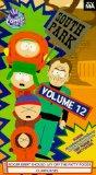 South Park, Vol. 12: Roger Ebert Should Lay Off the Fatty Foods/Clubhouses [VHS]