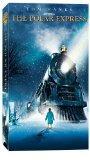 The Polar Express [VHS]