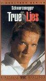 True Lies (Widescreen)  [VHS]