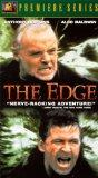 The Edge (Widescreen Edition) [VHS]