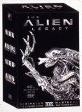 The Alien Legacy (Alien / Aliens / Alien 3 / Alien: Resurrection)
