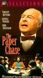The Paper Chase [VHS]