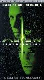 Alien Resurrection (Widescreen Edition) [VHS]
