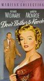 Don't Bother to Knock [VHS]