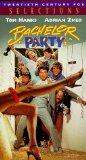 Bachelor Party [VHS]