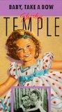 Shirley Temple: Baby Take a Bow [VHS]