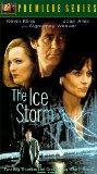Ice Storm [VHS]