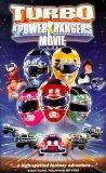Turbo: Power Rangers [VHS]