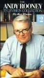 Andy Rooney: His Best 2 [VHS]