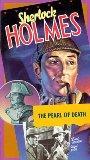Sherlock Holmes: Pearl of Death [VHS]