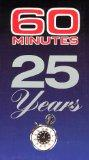 60 Minutes: 25th Anniversary [VHS]
