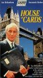 House of Cards [VHS]
