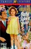 Baby Take a Bow [VHS]