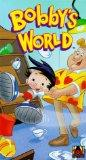 Bobby's World Vol. 1: Uncle Ted's Excellent Adventure/Visit to Aunt Ruth's [VHS]