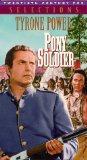 Pony Soldier [VHS]
