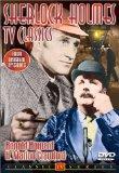 Sherlock Holmes, Volume 1 - TV Classics