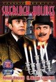 Sherlock Holmes, Volume 4 (TV Classics)