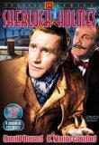Sherlock Holmes - TV Classics Vol. 6
