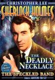 Sherlock Holmes Double Feature: The Deadly Necklace/The Speckled Band