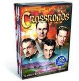 Crossroads - Volumes 1-3 (3-DVD)