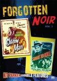 Forgotten Noir 3 (Shadow Man / Shoot to Kill)
